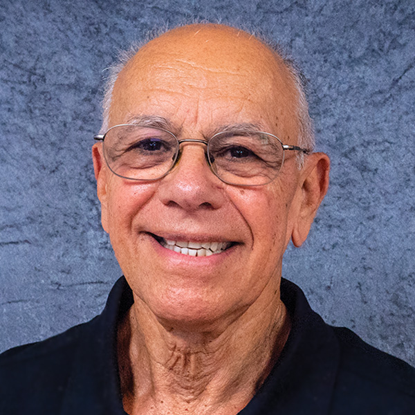Gabriel Santiesteban Elder