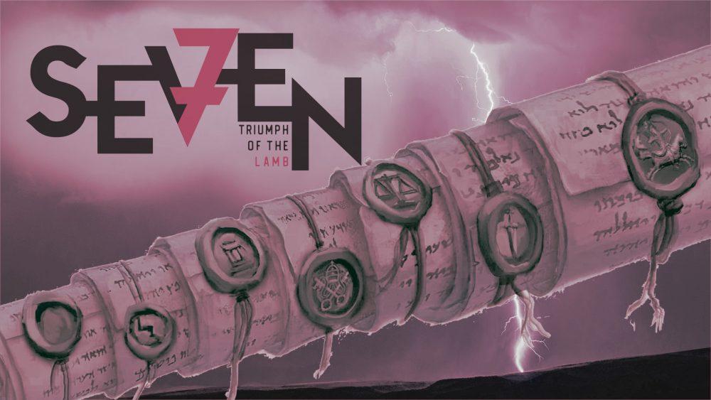 Seven - Triumph of the Lamb