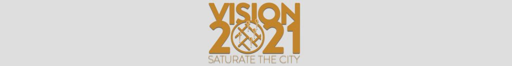 sent church vision 2021