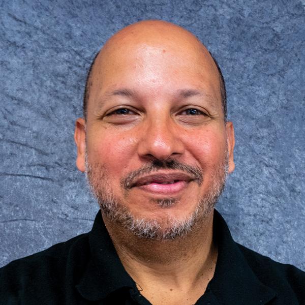 Jorge Amaro Worship Director